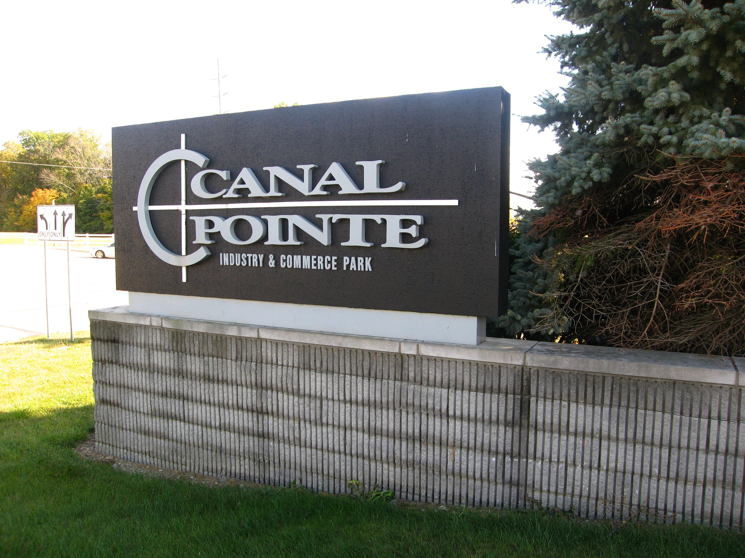 Canal Pointe Industry & Commercial Park